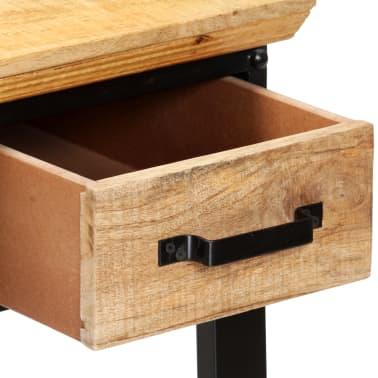vidaXL Table d
