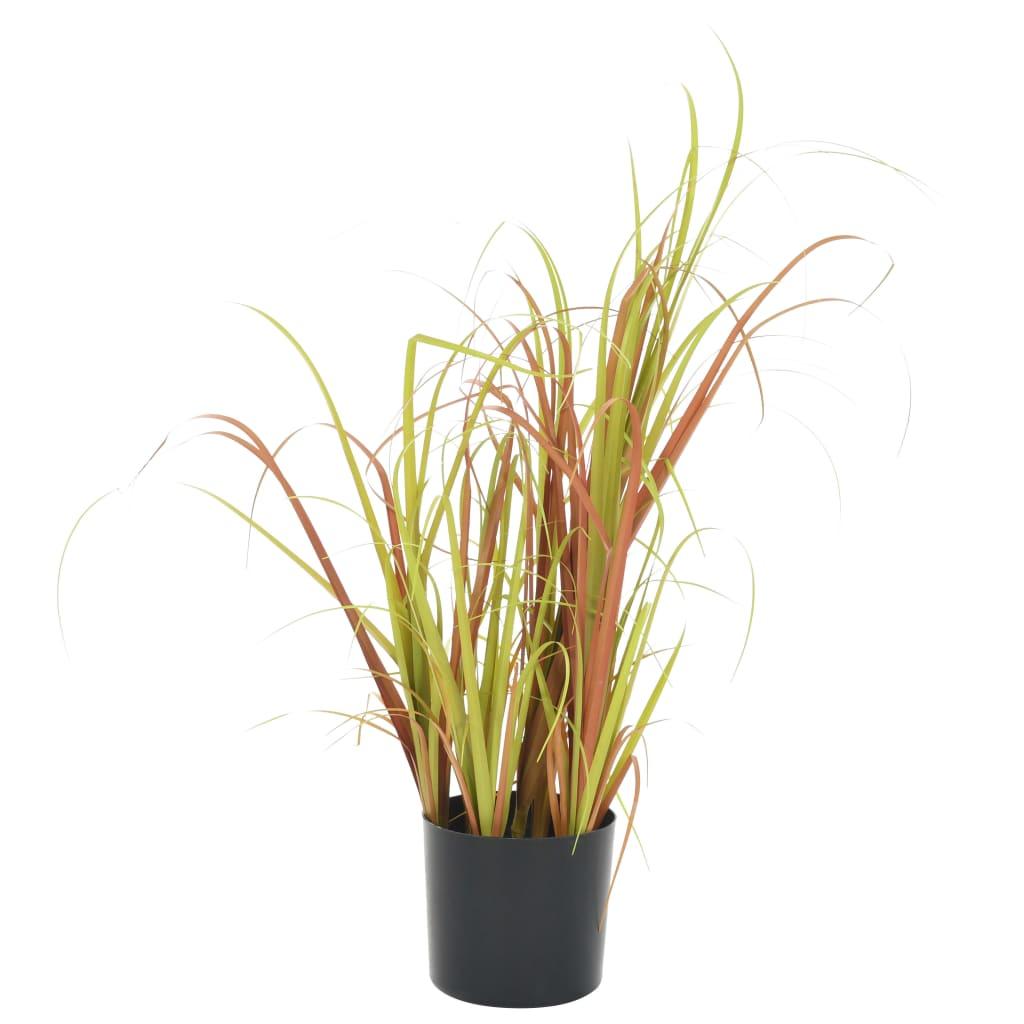 Umělá travina 55 cm
