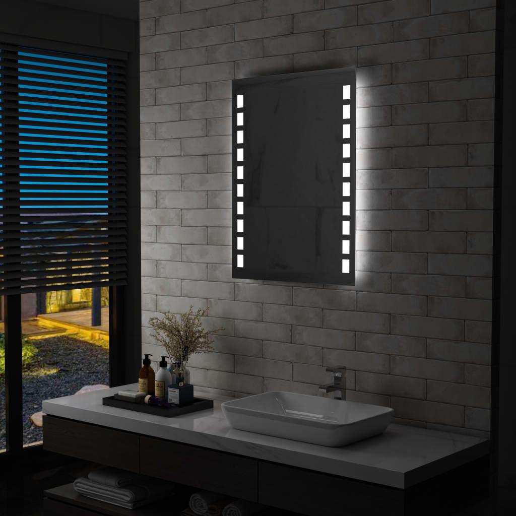 Vannitoa LED-seinapeegel 60 ..