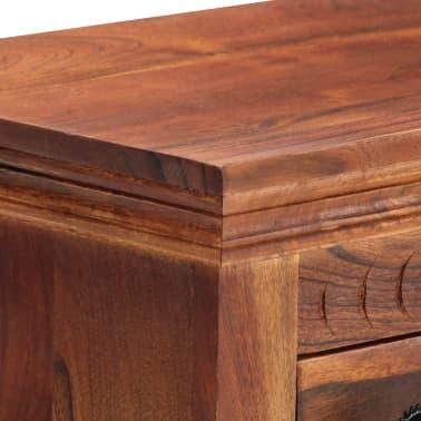 vidaXL Buffet 50 x 30 x 100 cm Bois d