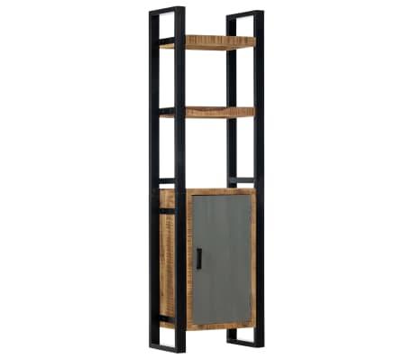 vidaXL Knygų lentyna, 50x30x170 cm, mango medienos masyvas[1/11]