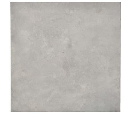 vidaXL Salontafel 55x55x53 cm beton-look[3/5]