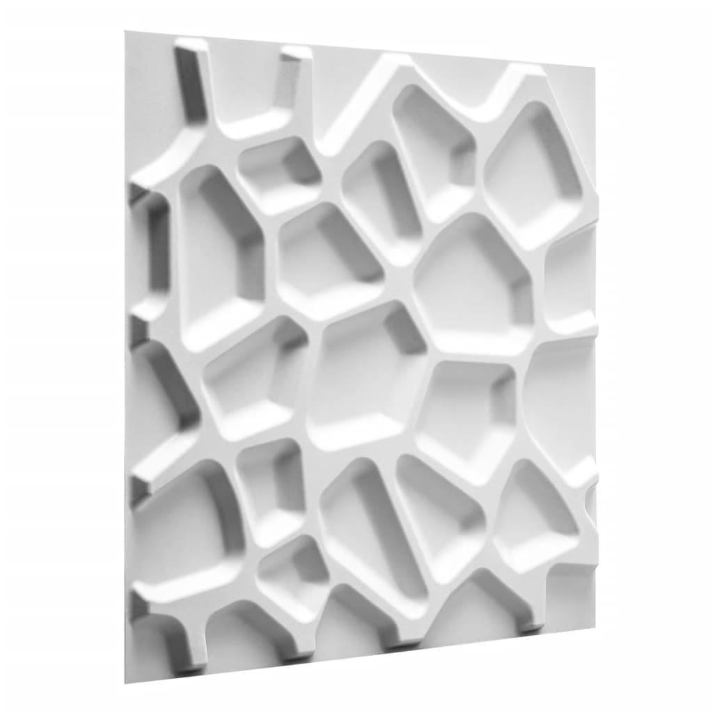 WallArt 24 ks 3D nástěnné panely GA-WA01 Gaps