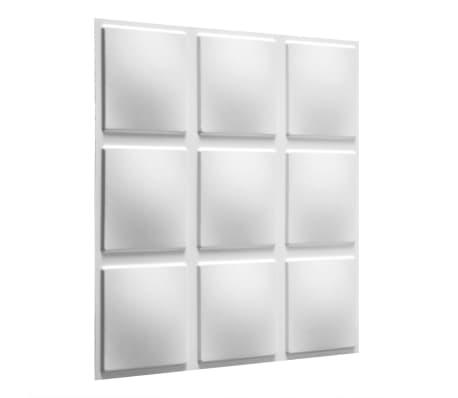 WallArt 24 st 3D-Wandpanelen GA-WA07 Cubes