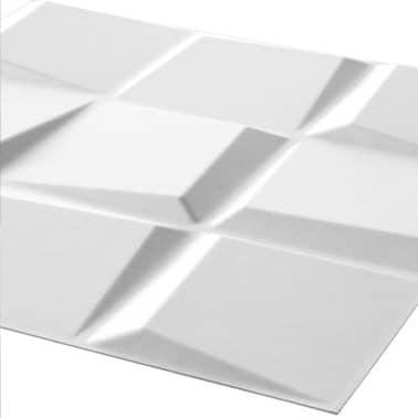 WallArt 3D Sienos plokštės GA-WA21, 24 vnt., Oberon dizainas[2/9]