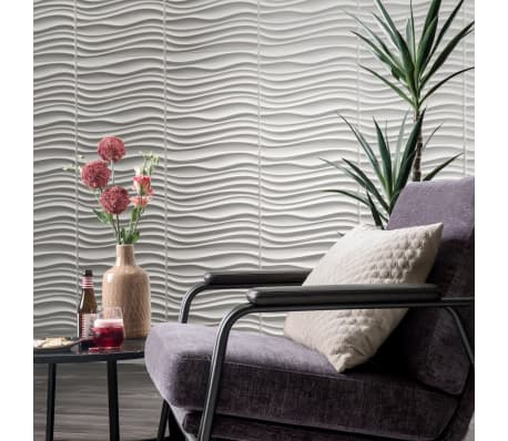 WallArt 3D Sienos plokštės GA-WA22, 24 vnt., Maxwell dizainas[4/10]