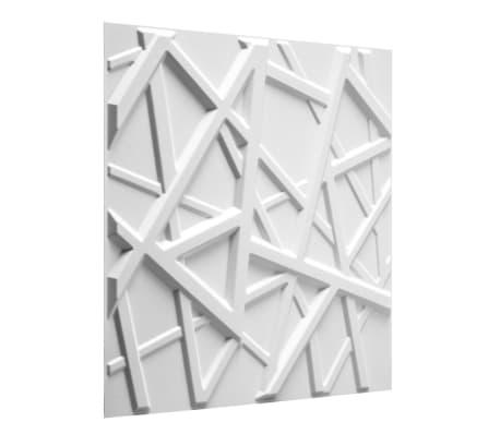 WallArt 3D Sienos plokštės GA-WA26, 24 vnt., Olivia dizainas[1/9]
