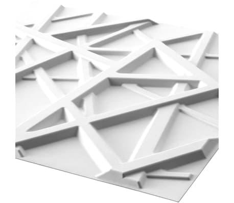 WallArt 3D Sienos plokštės GA-WA26, 24 vnt., Olivia dizainas[2/9]