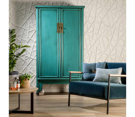 WallArt 3D Sienos plokštės GA-WA26, 24 vnt., Olivia dizainas[5/9]