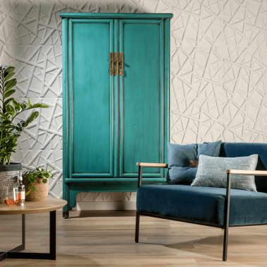 WallArt 3D Sienos plokštės GA-WA26, 24 vnt., Olivia dizainas[6/9]