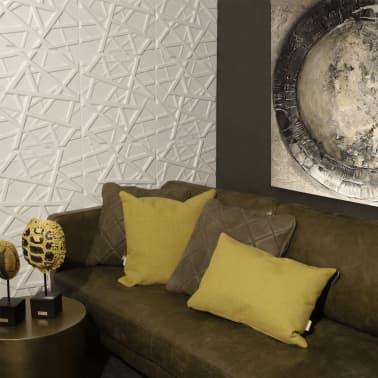 WallArt 3D Sienos plokštės GA-WA26, 24 vnt., Olivia dizainas[7/9]