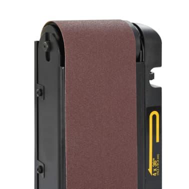 vidaXL Elektrinis juostinis/diskinis šlifuoklis, 550 W, 200 mm[5/8]