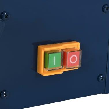 vidaXL Elektrinis juostinis/diskinis šlifuoklis, 550 W, 200 mm[7/8]
