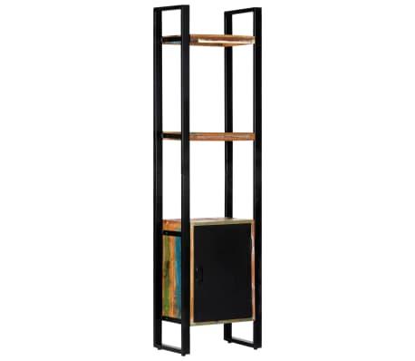 vidaXL Boekenkast 45x30x171 cm massief gerecycled hout