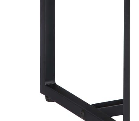 vidaXL TV-Schrank 160 x 30 x 45 cm Massivholz Sheesham[7/13]