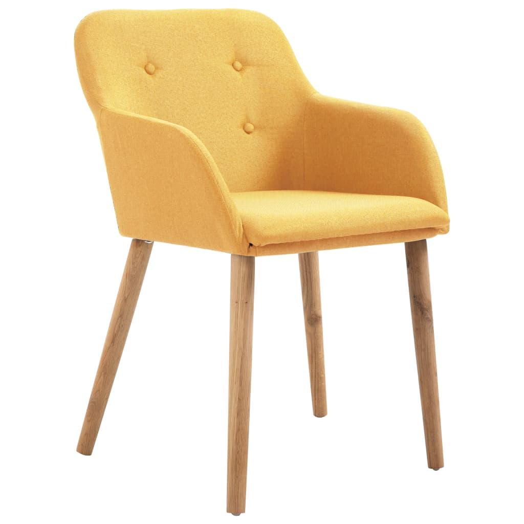 Die Esszimmerstühle verfügen über ein elegantes und zeitloses Design und sind echte Blickfänger in jedem Esszimmer und jeder Küche.