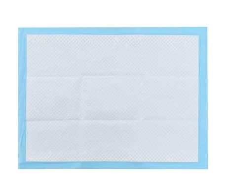 vidaXL Tapis d'hygiène pour chiens 100 pcs 60 x 45 cm Tissu non tissé[8/9]