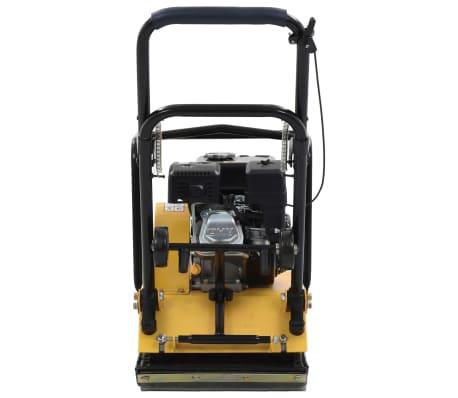 vidaXL Compacteur à plaque vibrante 196 CC 85 kg 15,5 Kn[5/9]