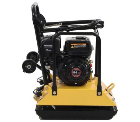 vidaXL Compacteur à plaque vibrante 196 CC 85 kg 15,5 Kn[6/9]