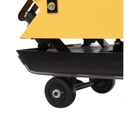 vidaXL Compacteur à plaque vibrante 196 CC 85 kg 15,5 Kn[9/9]