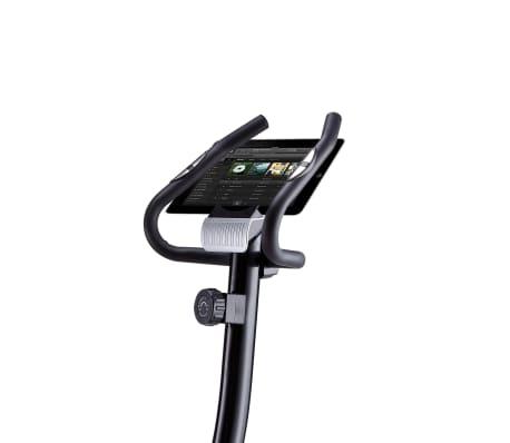 vidaXL Bicicletă de fitness magnetică cu măsurare puls[5/8]