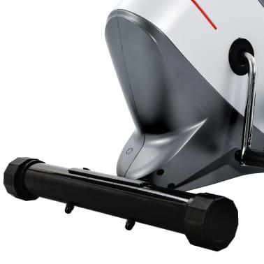 vidaXL Crosstrainer magnetisch met hartslagmeter[7/7]