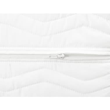 vidaXL Čiužinys, 180x200cm, viskoz., prie kūno prisit. putos, 18 cm[5/10]