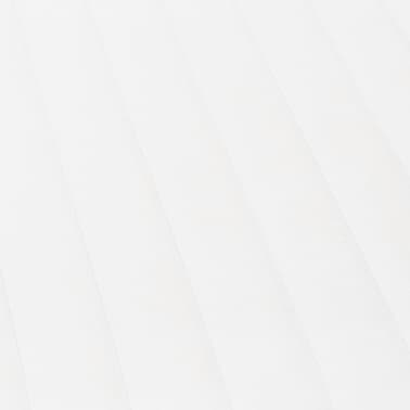 vidaXL Čiužinys, 90x200cm, 7 zonų, poliuretano putos, 16cm, H2 H3[8/9]