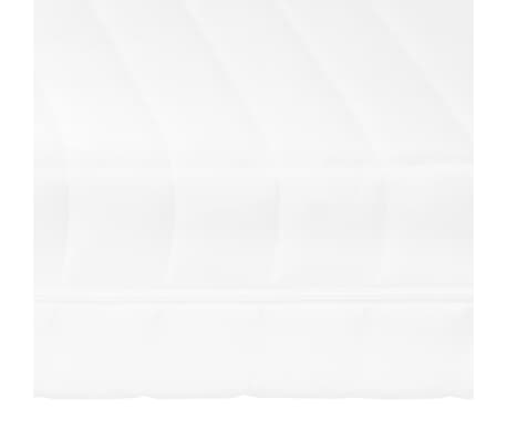 vidaXL Čiužinys, 180x200cm, 7 zonų, poliuretano putos, 16cm, H2 H3[8/9]
