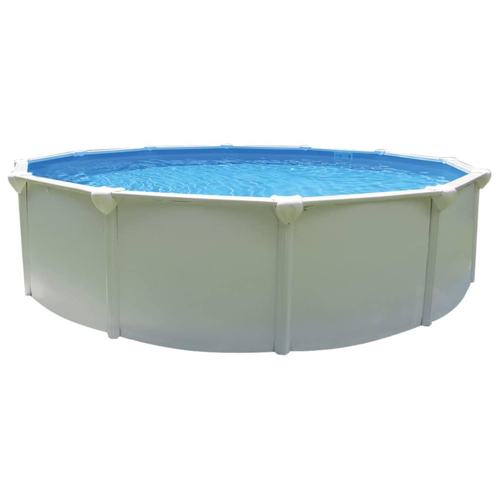KWAD Zwembadset Supreme rond 4,6x1,32 m
