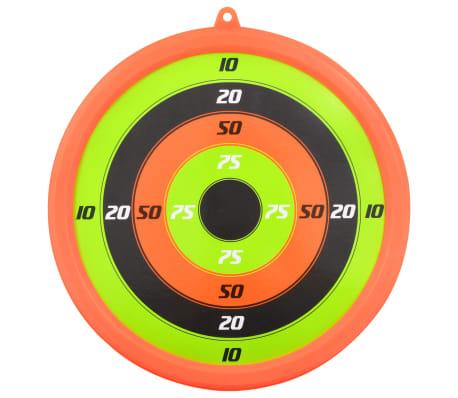 vidaXL Set de tiro con arco para niños de 5 piezas 68 cm[3/6]