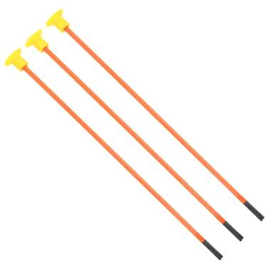 vidaXL Set de tiro con arco para niños de 5 piezas 68 cm[5/6]