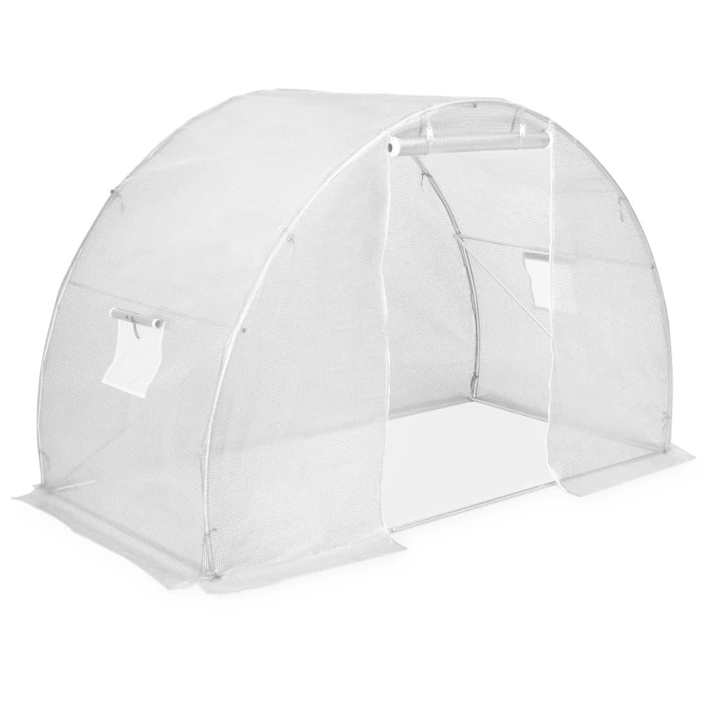 vidaXL Kas 4,5 m² 300x150x200 cm