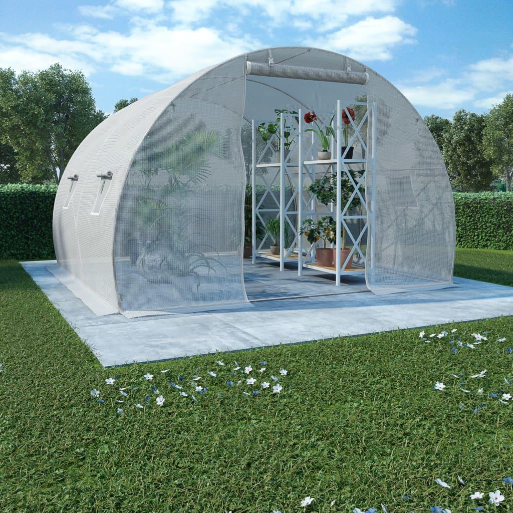Fóliovník 9 m² 300 x 300 x 200 cm