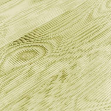 vidaXL Grindų dangos plokštės, 12vnt., 150x14,5cm, FSC mediena[3/4]