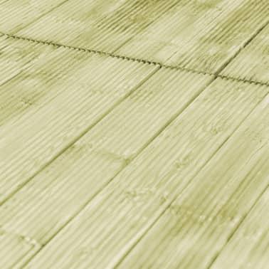 vidaXL Grindų dangos plokštės, 18vnt., 150x14,5cm, FSC mediena[4/4]