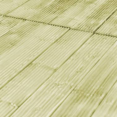 vidaXL Grindų dangos plokštės, 54vnt., 150x14,5cm, FSC mediena[4/4]