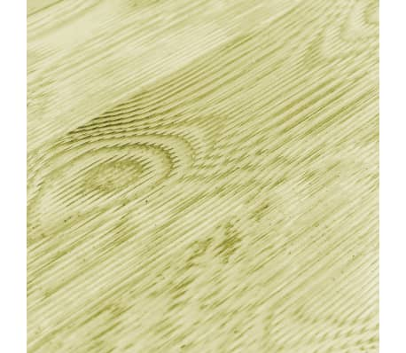 vidaXL Grindų dangos plokštės, 50vnt., 150x12cm, FSC mediena[3/4]