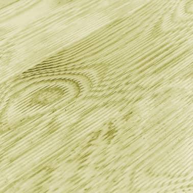 vidaXL Grindų dangos plokštės, 70vnt., 150x12cm, FSC mediena[3/4]