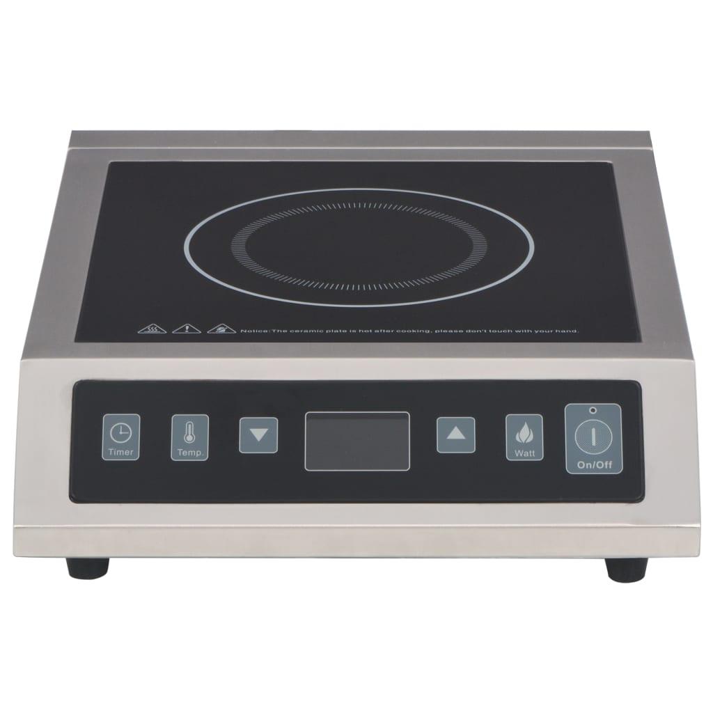 9950981 Elektrischer Tisch-Induktionskochfeld mit Touchscreen 3500 W