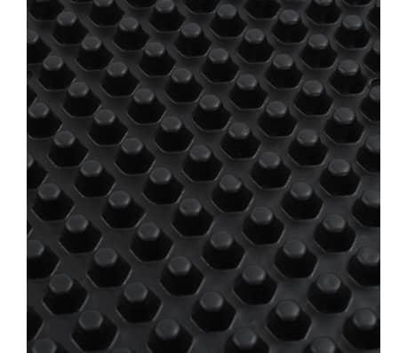 vidaXL Toilette pour animaux avec plateau et gazon artificiel Vert WC[7/8]