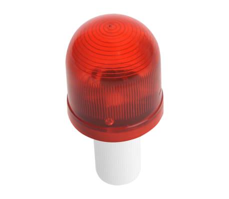 ProPlus 2 st Verkeerskegels inklapbaar met LED's[2/5]