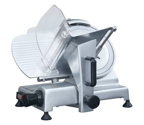 vidaXL Cortafiambres eléctrica profesional 300 mm