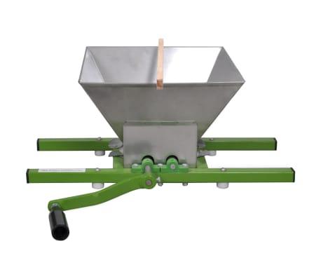 vidaXL Ensemble de 2 presse-agrumes et presse à fruits[8/11]
