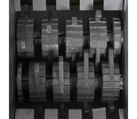 vidaXL Ensemble de 2 presse-agrumes et presse à fruits[9/11]