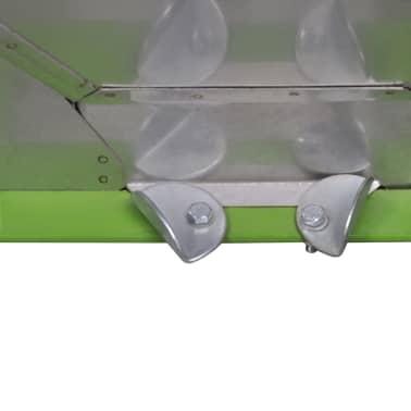 vidaXL Ensemble de 2 presse-agrumes et presse à fruits[10/11]