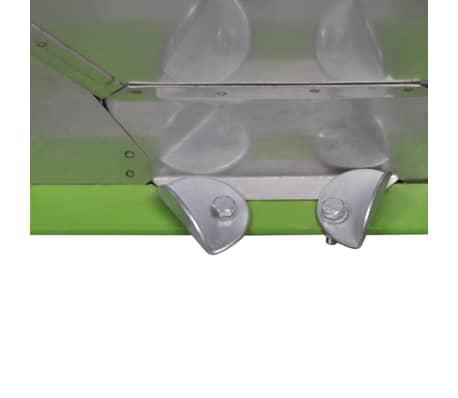 vidaXL Preša in drobilnik za sadje in vino 2-delni komplet[10/11]