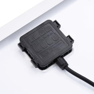 vidaXL Sulankstomas saulės modulis, 60W, 12V[5/15]