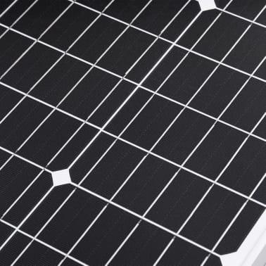 vidaXL Sulankstomas saulės modulis, 60W, 12V[7/15]