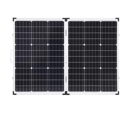 vidaXL Sulankstomas saulės modulis, 120W, 12V[5/16]